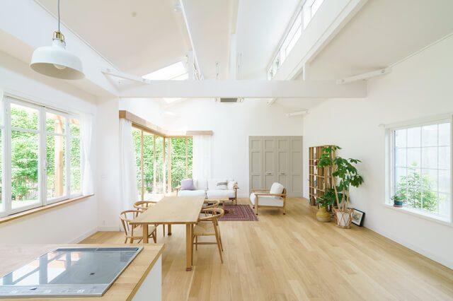 縦長の部屋で上手に家具を配置するコツは?