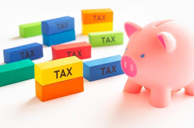 一人暮らしで支払う税金の種類は?