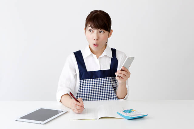 月収15万円での一人暮らしを想定したときの理想の費用の内訳は?