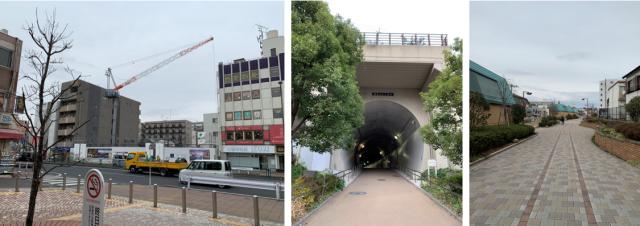 ②ヴェレーナ横浜反町駅前の周辺地図