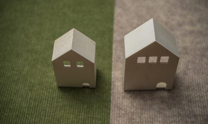 小規模宅地等の特例で相続税が減額に?  二世帯同居で特例を受ける条件とは