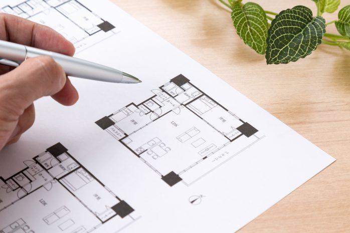 ホームズ】「建築設計図」を自分で書いてみよう! 自らつくるメリット ...