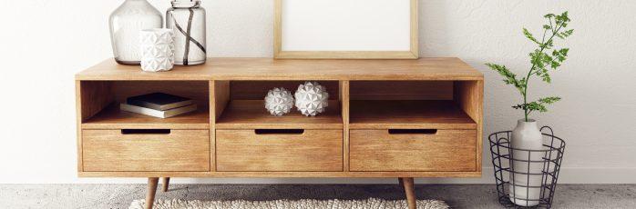 【インテリアのプロ直伝】6畳、8畳の1R(ワンルーム)や1Kの間取りに合う家具の配置&選び方