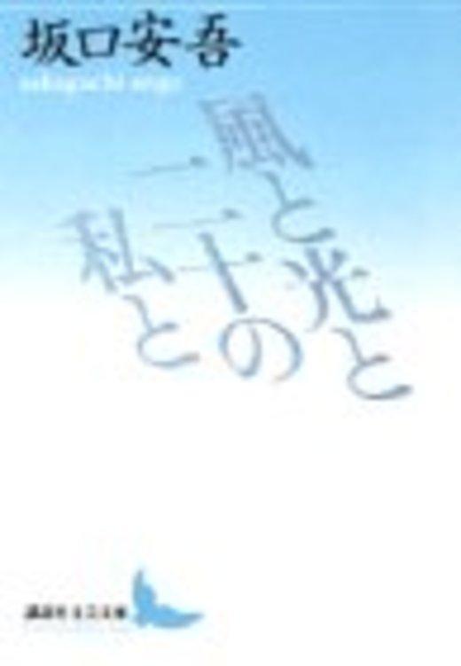 風と光と二十の私と (講談社文芸文庫)