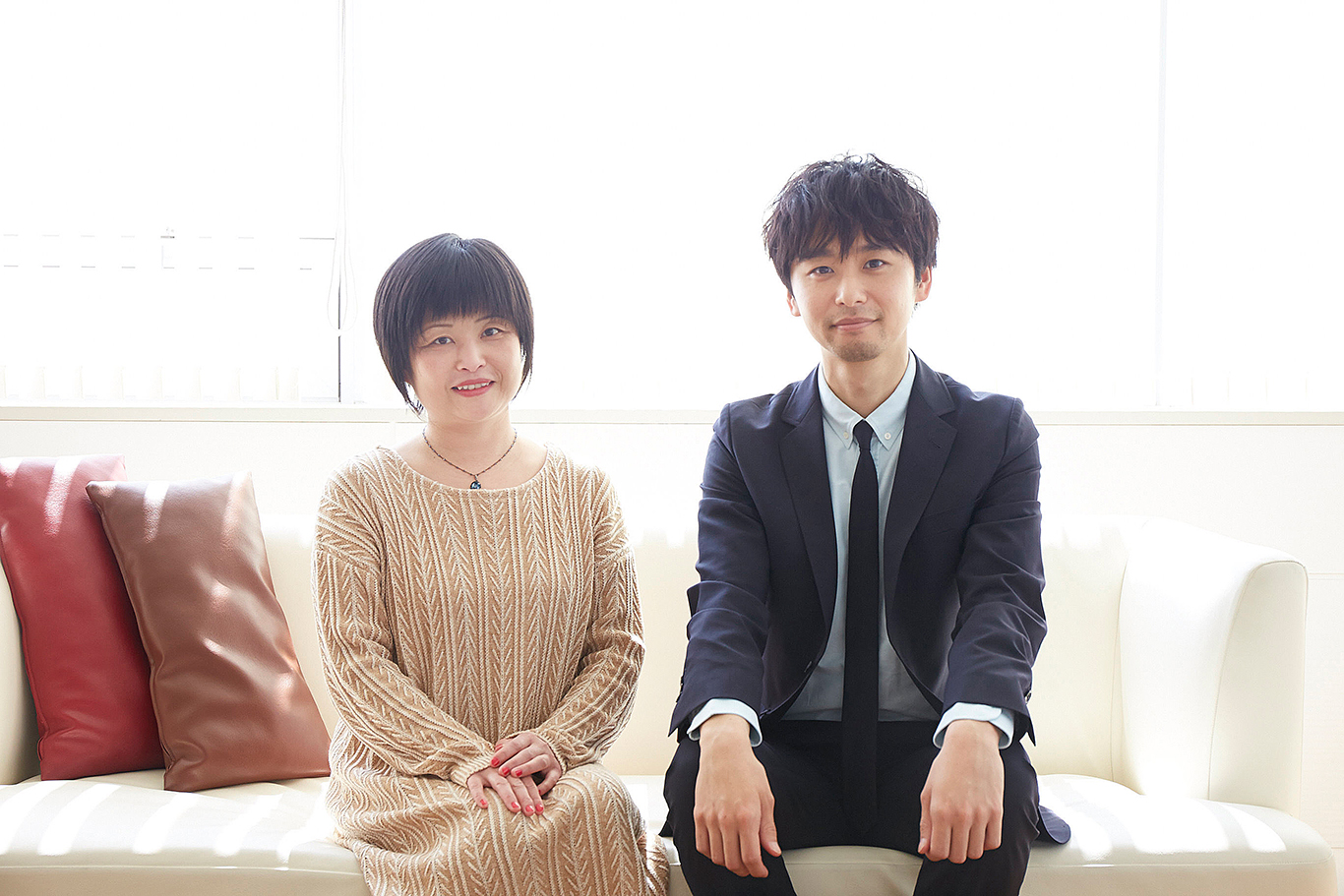 小説、ドラマ、舞台のリアリティ(橋本淳×中澤日菜子 対談インタビュー)