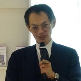 助川幸逸郎
