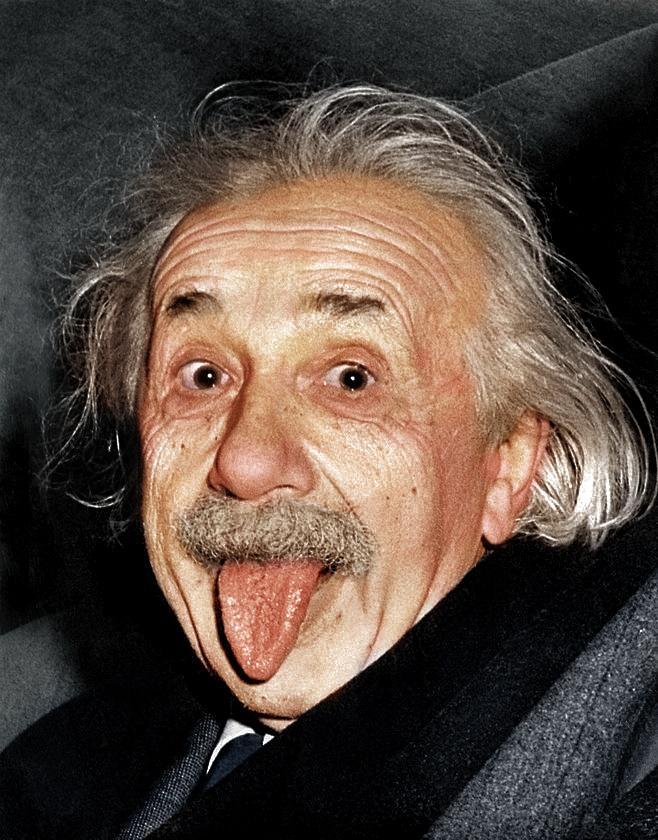 アインシュタインの一般相対性理論のわかりやすい解説
