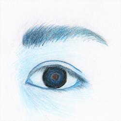 My eye %282%29