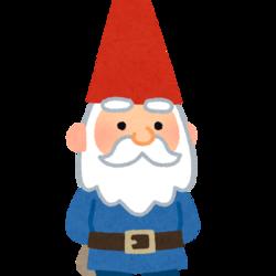 Fantasy gnome