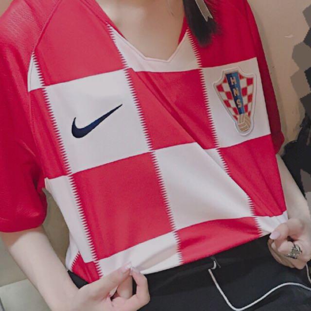 クロアチアの応援お願いしますっち