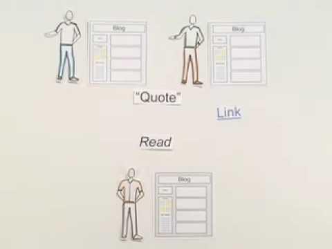 「趣味學習:部落格」- Blogs in Plain English
