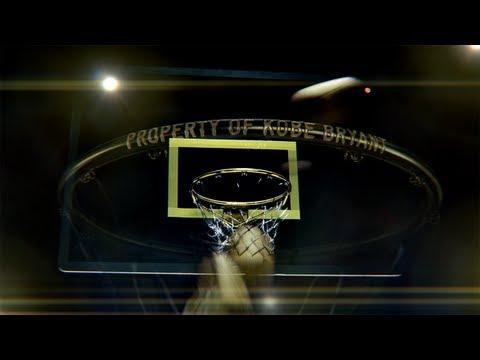 Kobe Bryant新鞋#COUNTONKOBE廣告