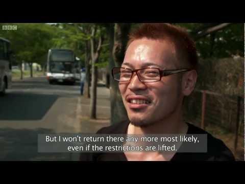 回到福島:核能安全嗎?