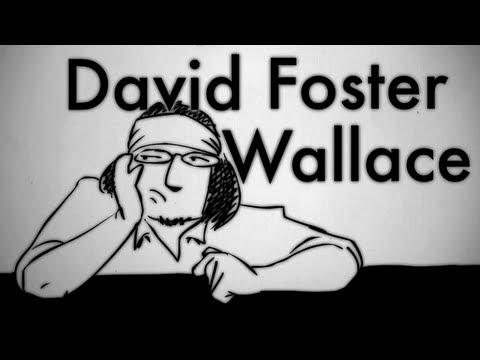 David Foster Wallace談目標抱負