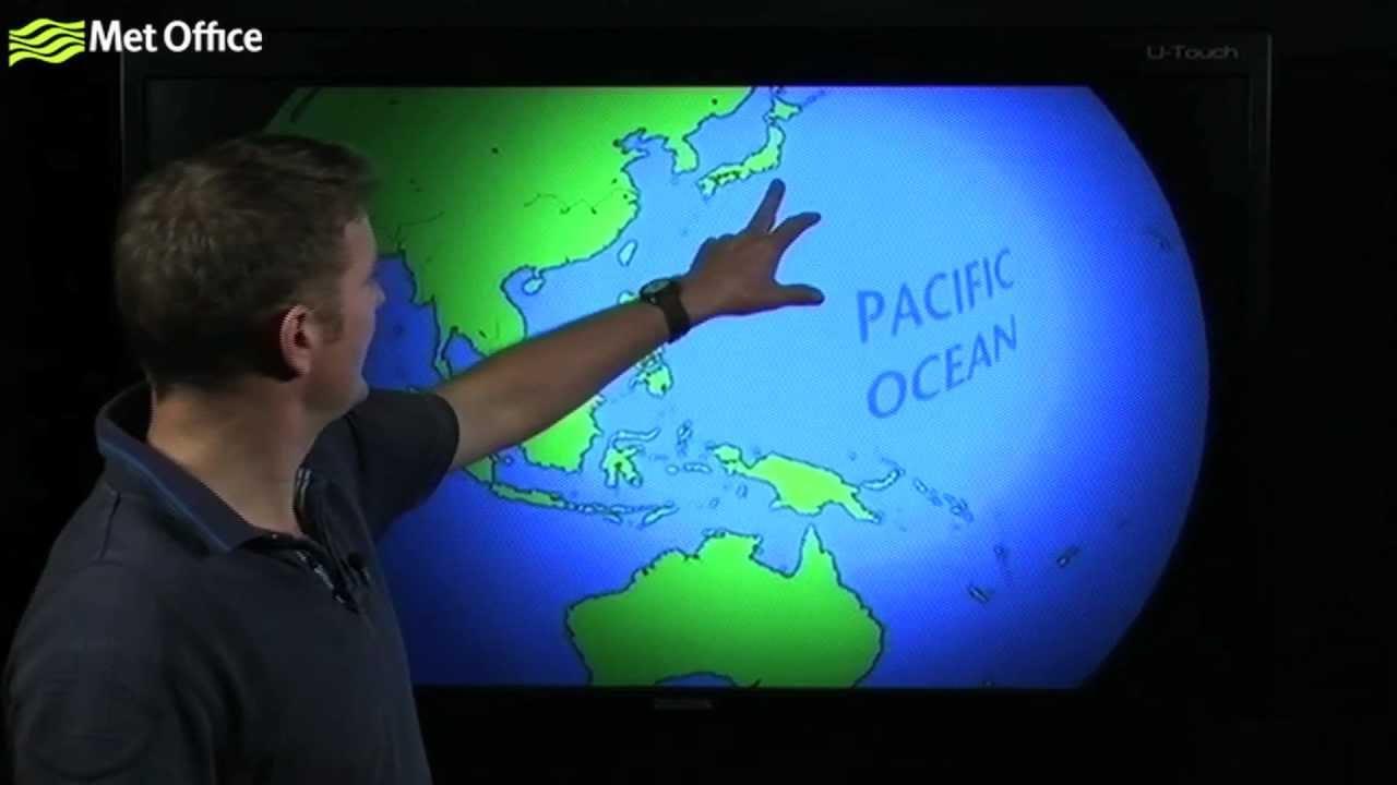 如何分辨颶風、颱風與旋風?