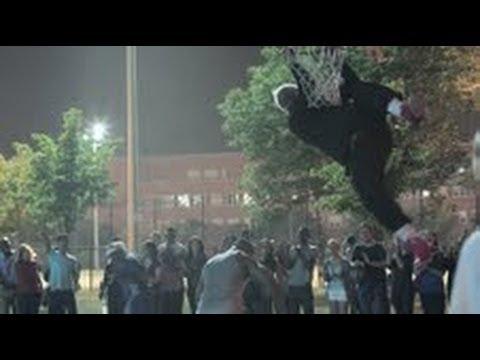 Pepsi MAX和Kyrie Irving呈獻《球棍大叔:第三章》