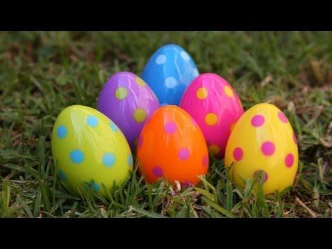 復活節要做些什麼?