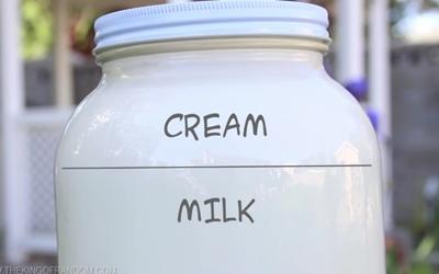 1 cream