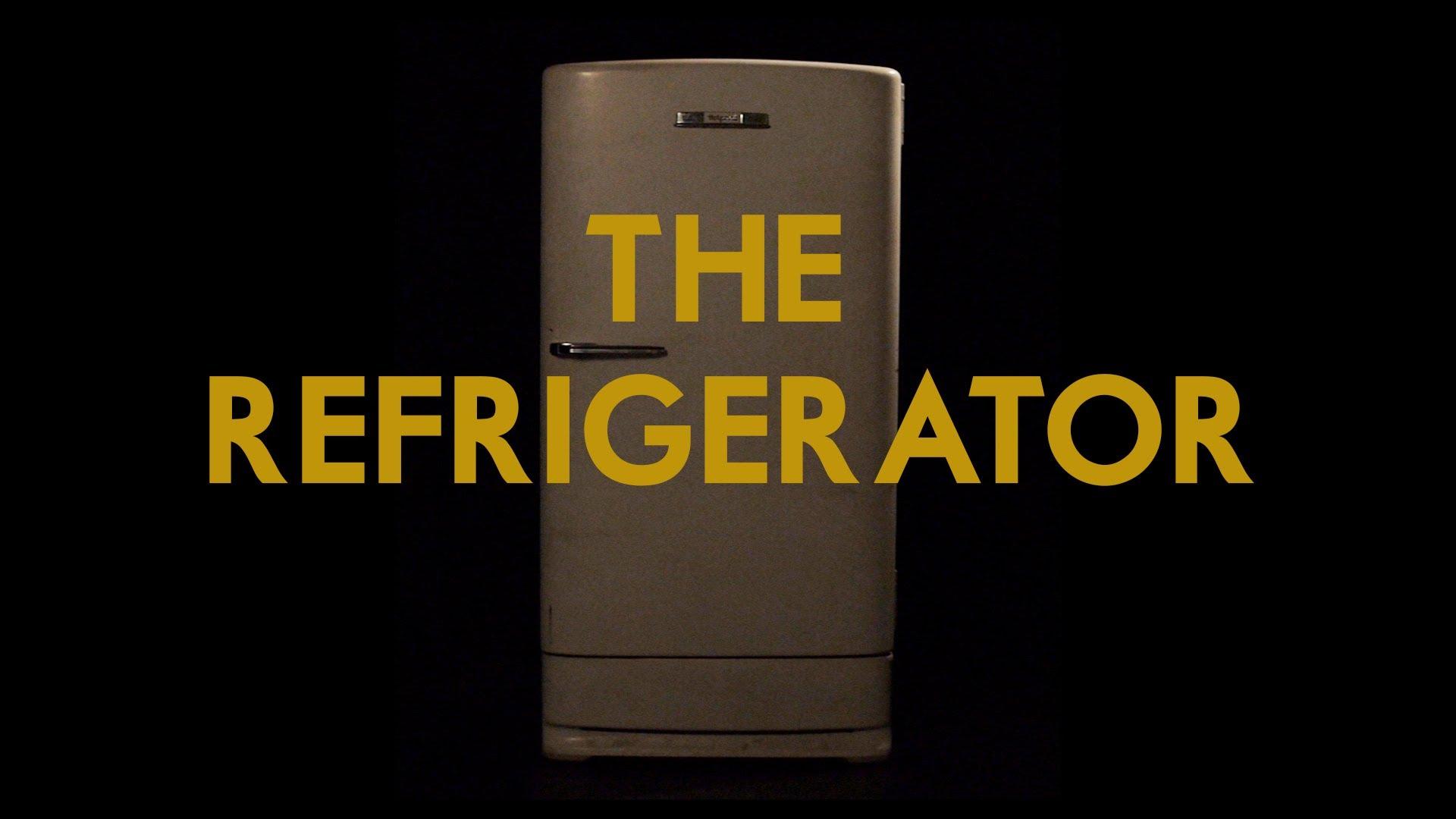 小心冰箱出賣了你