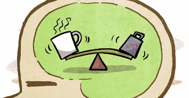 咖啡 英文