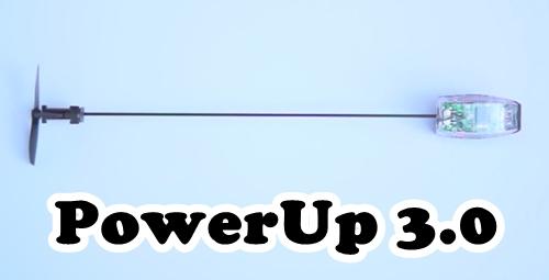 PowerUp 3.0