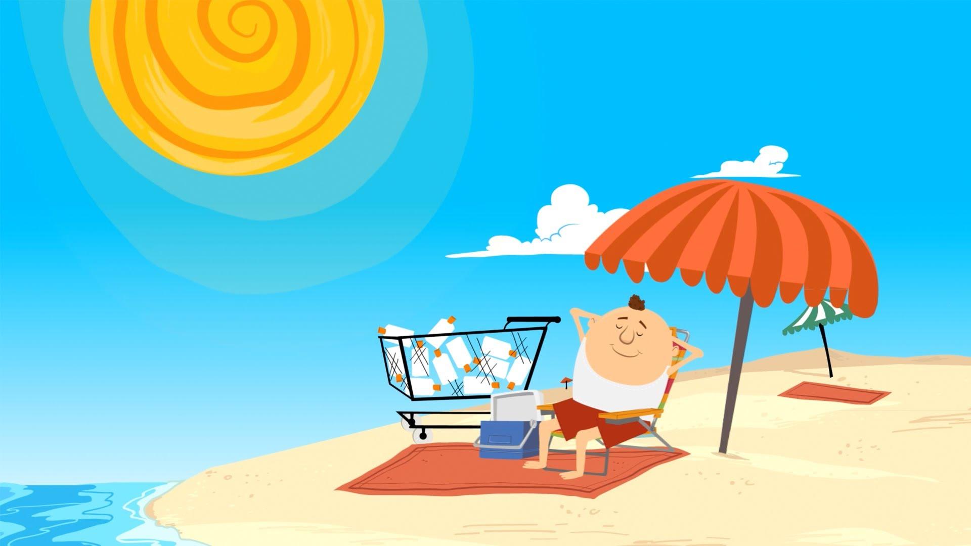 「太陽毒辣辣,你防曬了嗎?」- Why Do We Need to Wear Sunscreen?