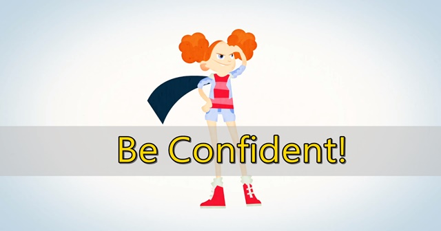 『自信』是成功的關鍵!三步驟建立信心,認識成功關鍵的英文片語