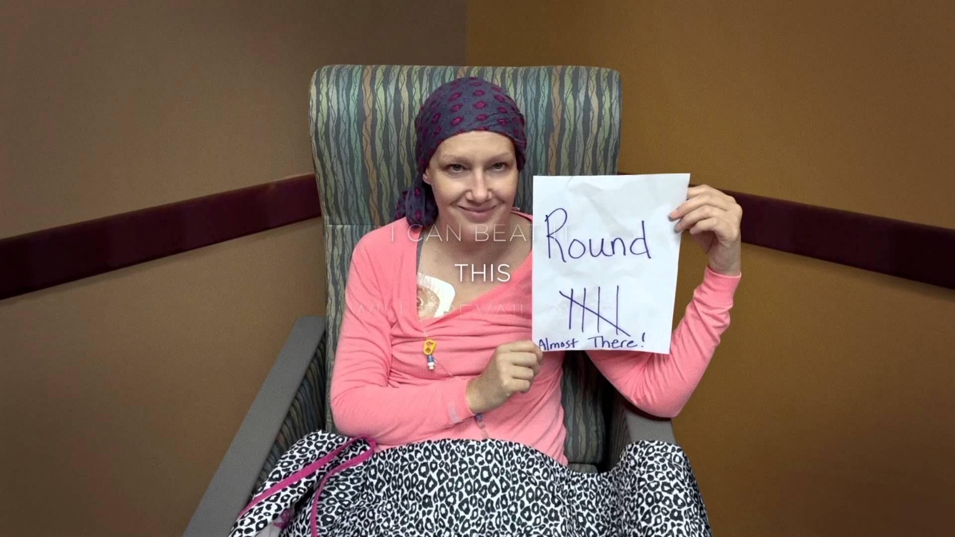 乳癌痊癒後,我的第一次剪髮