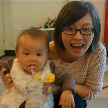 Jessie Huang - 不用死背,英文就能停留在腦海中!