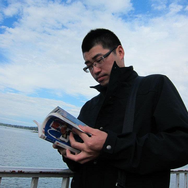 Paul Lan - 遇見攻其不背,英文能力不再停滯不前