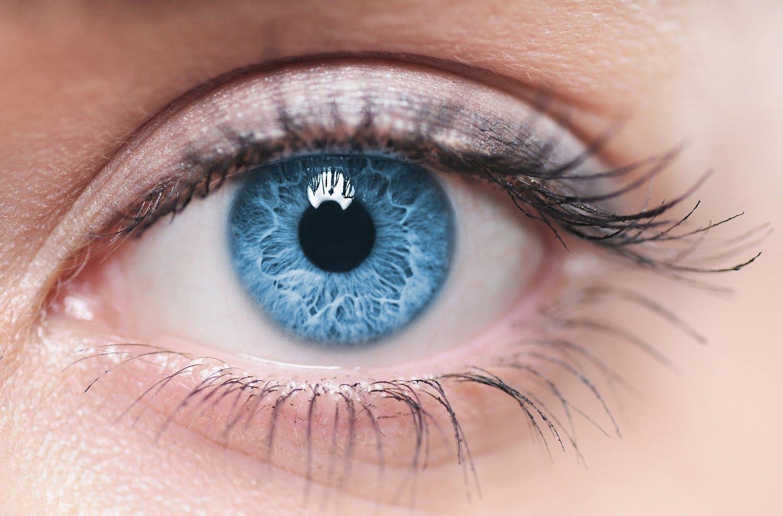 4個神奇的眼睛小測驗