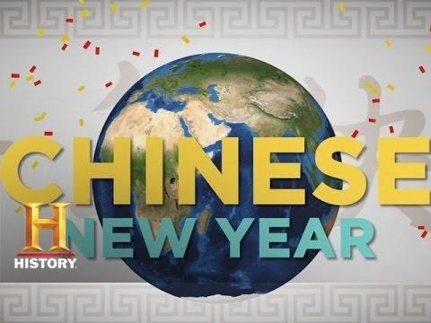 中國新年知多少