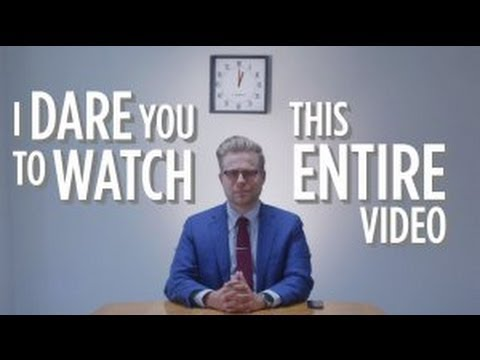我敢說,你看不完這短短三分鐘影片