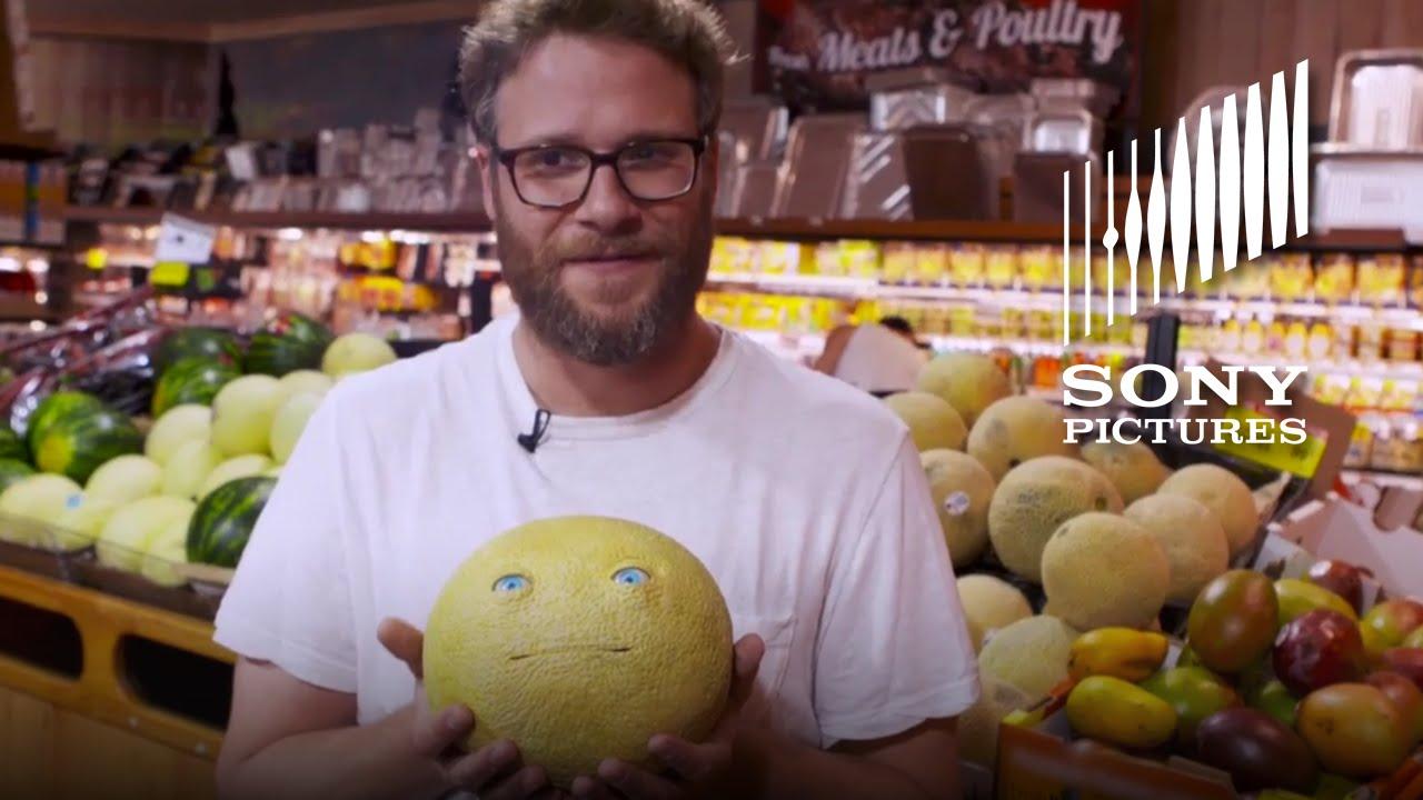 「超市惡作劇:七月半,食物也來搞鬼?!」- Grocery Store Prank