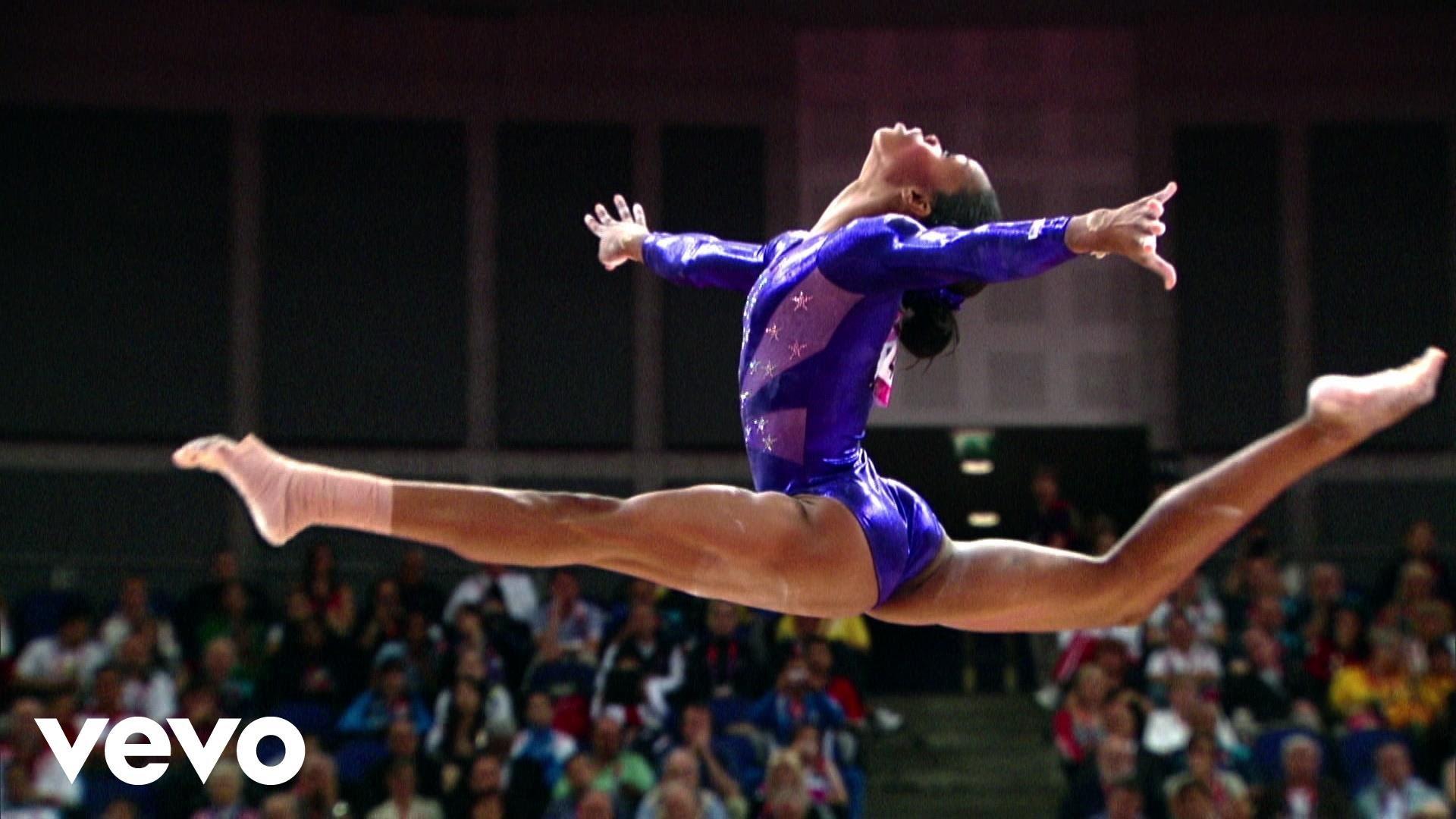 「聽凱蒂佩芮新曲〈Rise〉熱血迎接里約奧運!」- Rise