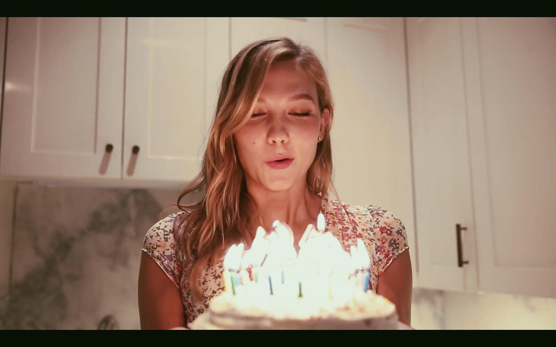 「天使超模 Karlie Kloss 對人生的 23 個體悟」- 23 Things I've Learned in 23 Years