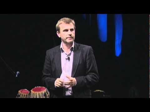 「Nigel Marsh:怎樣達致工作和生活的平衡」- How to Make Work-Life Balance Work