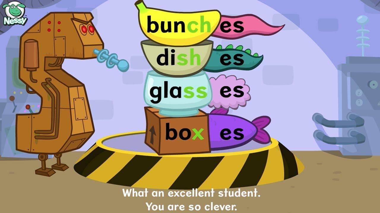 「加 -s 還是 -es?名詞複數形不再傻傻搞不清~」- Plurals