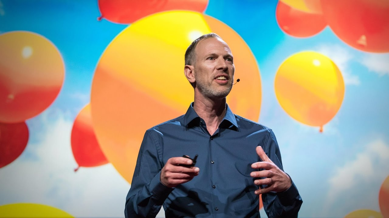 「Tim Leberecht:在機器時代打造人性化企業的四個方法」- 4 Ways to Build a Human Company in the Age of Machines