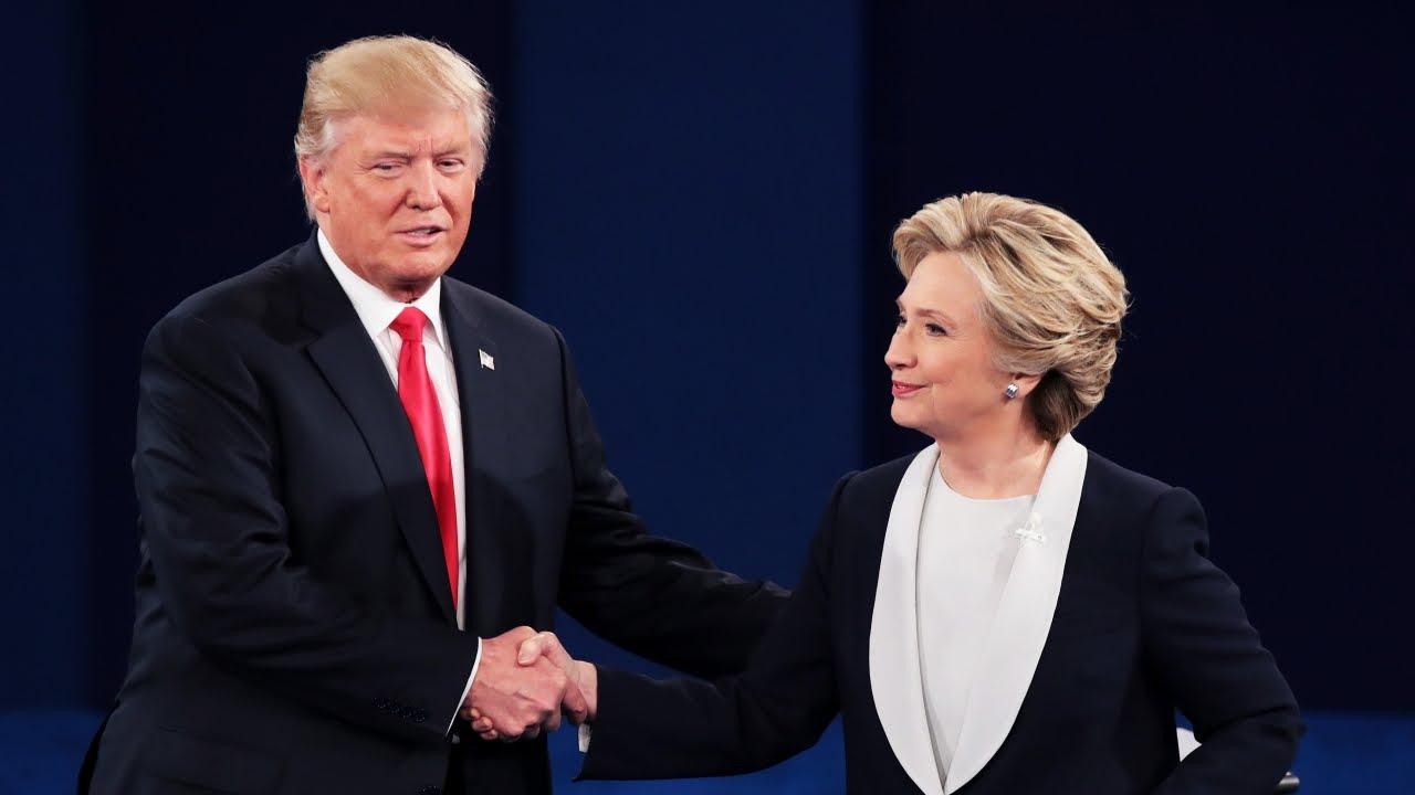 「選舉人團投票結果出爐!川普『確定』成為美國下任總統」- Electoral College Will Vote Monday