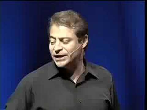 「Peter Diamandis:人類的下一次大躍進」- Our next Giant Leap