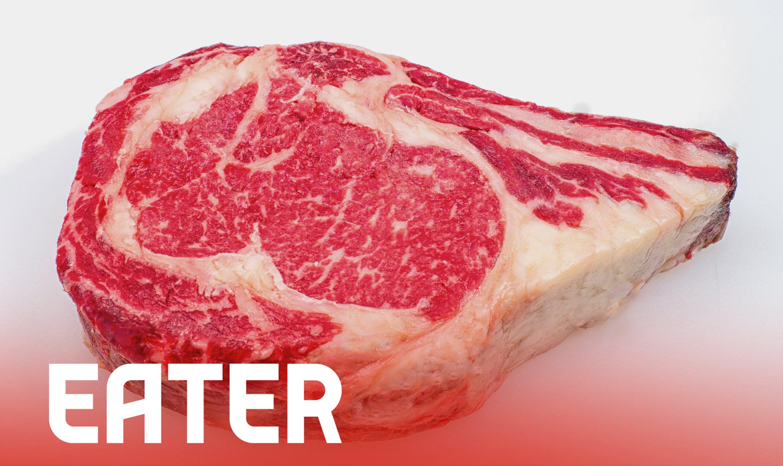 「老饕怎能不知道!一次弄懂牛排名稱和部位」- Steak Cuts Explained