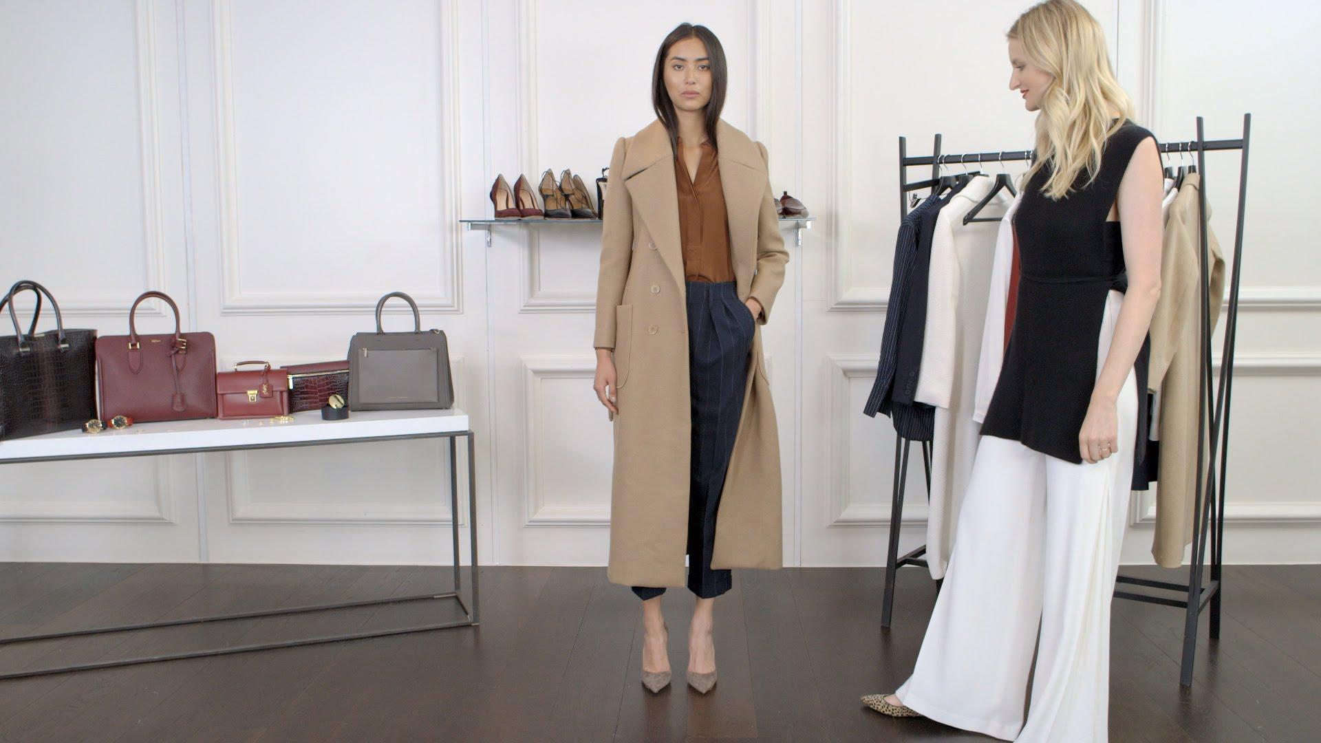 「【時尚英文】上班族這樣穿型不型?」- How to Dress for Work