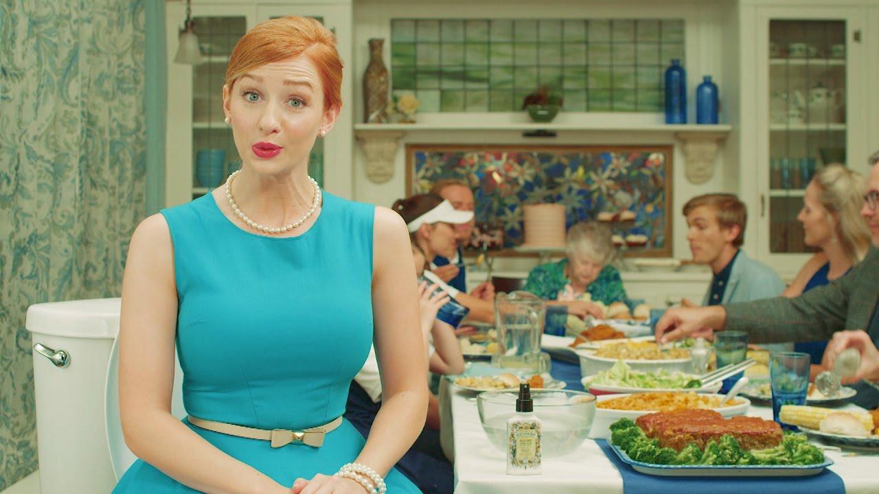 【超狂廣告】PooPourri 教你派對如何『便通』