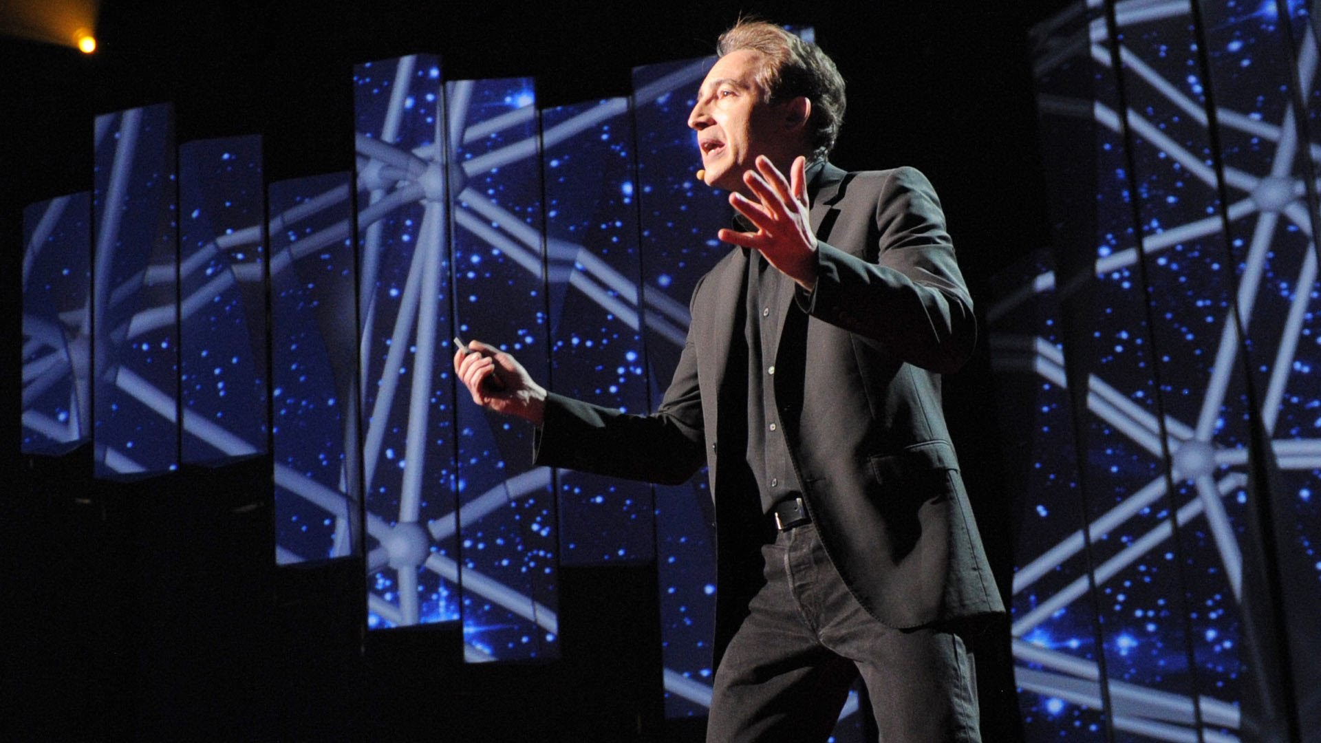 「Brian Greene:我們的宇宙是唯一的宇宙嗎?」- Is Our Universe the Only Universe?