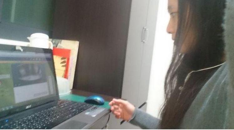 劉同學 - 用與生俱來的方式學英文——熟能生巧