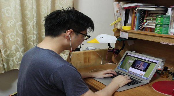 王先生,工程師 - 用了攻其不背,不僅聽力進步,英打速度也提升了。