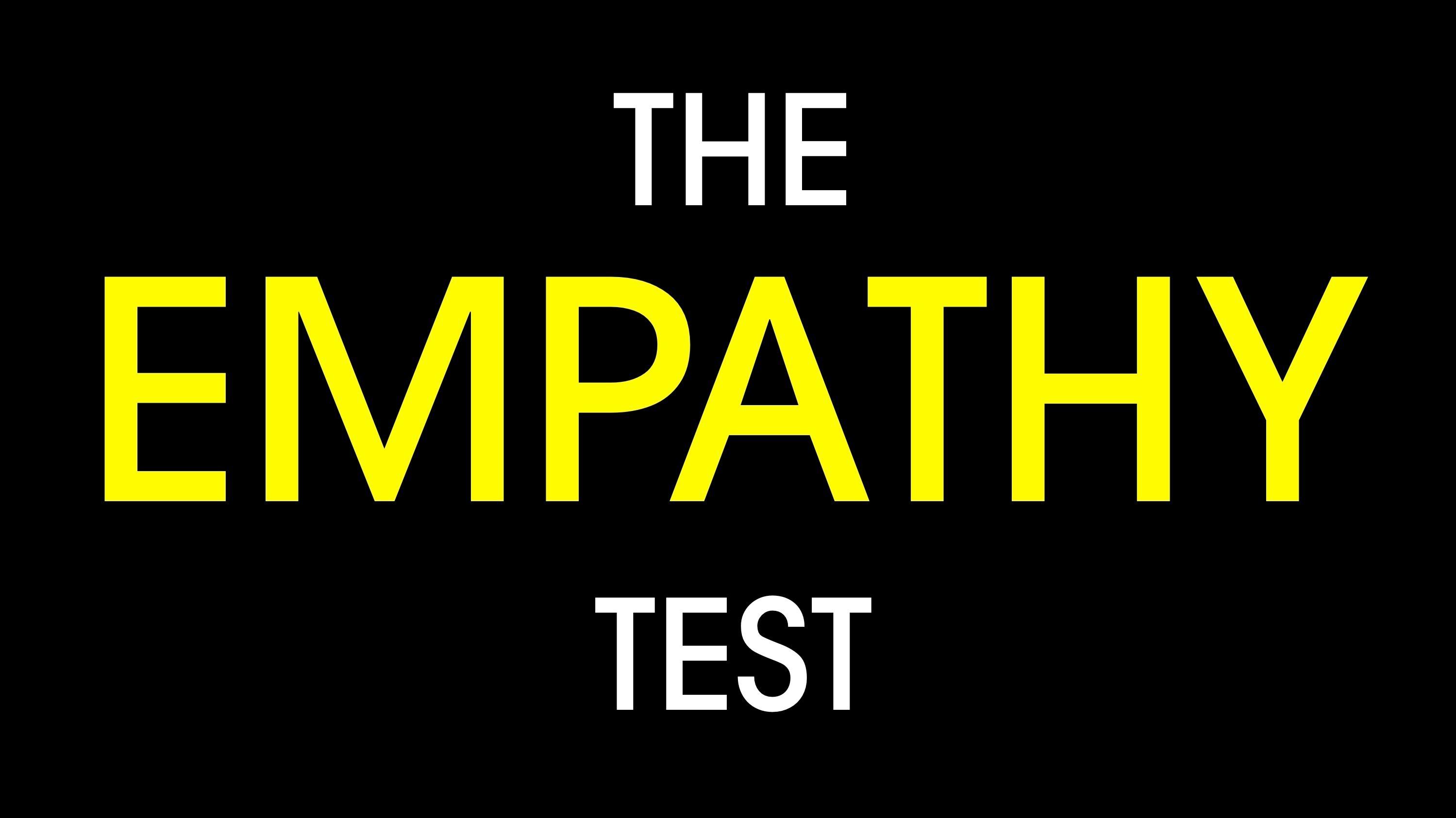 一分鐘小測驗,測出你有沒有同理心