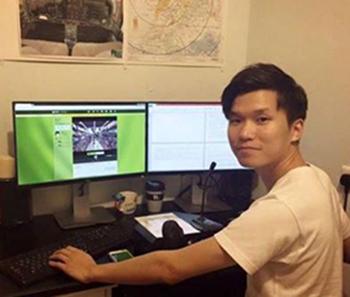 楊先生 - 線上英文學習改變了我的學習方式,是我學英文的最佳利器