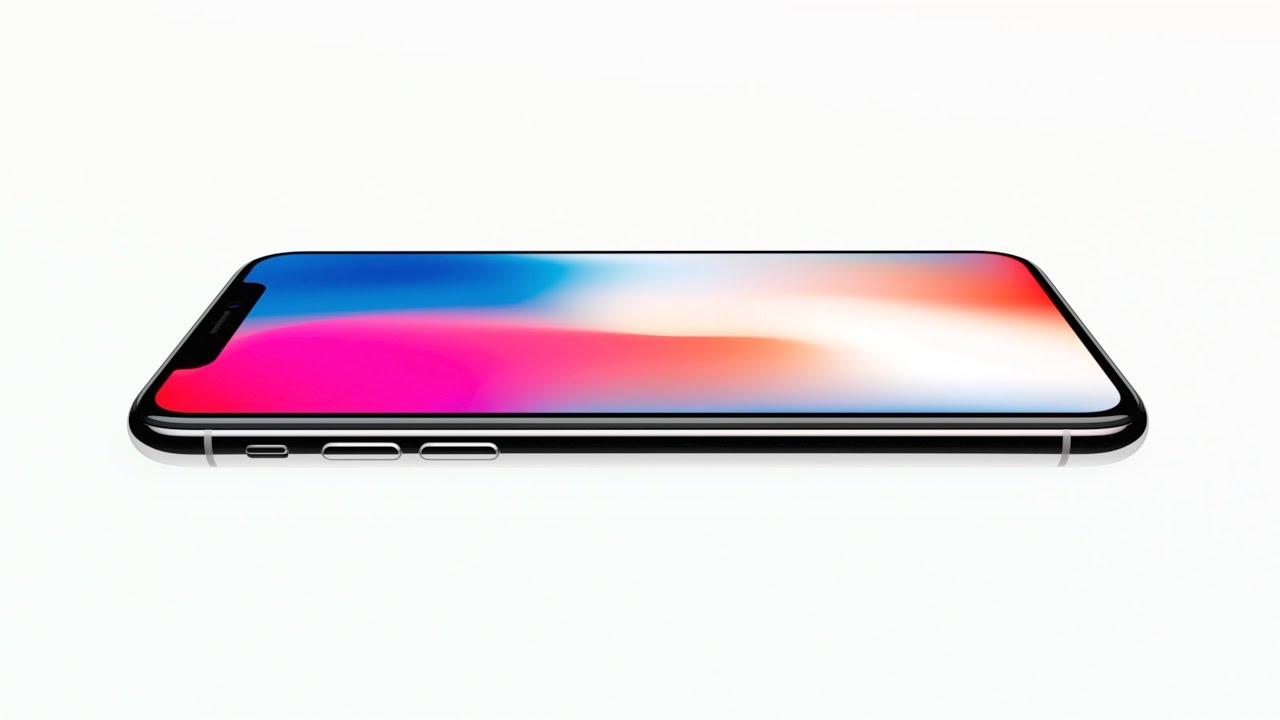 【果迷們照過來!】全新 iPhone X 廣告